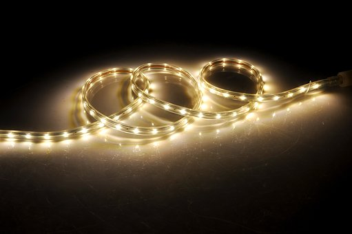 LED Lights for saving moeny