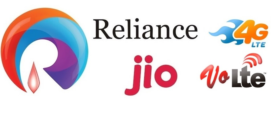 How is Reliance Jio revolutionize 4G networks in India