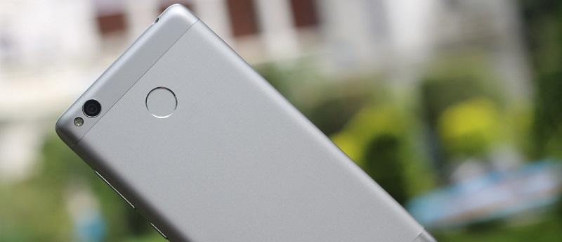 Smartphones with fingerprint sensor in India