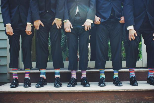 A Definitive Guide to Wearing Socks