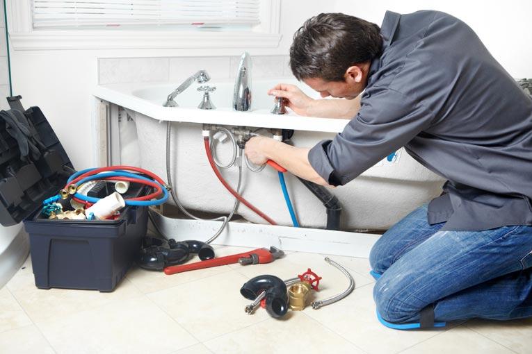 boiler repair in East London