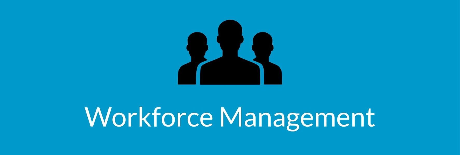 workforce certifications
