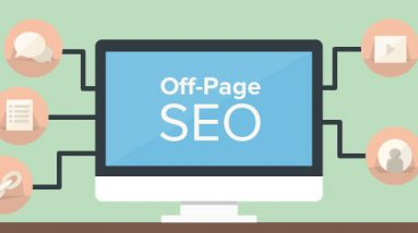 Off Page Optimization For SEO Beginners