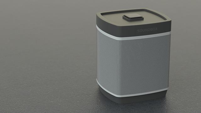 Buy Bluetooth Speaker online
