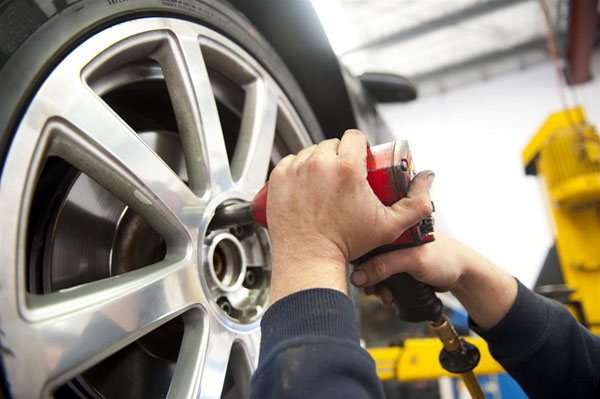 How does the Brake Rotors work?