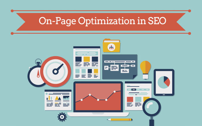 How to Optimize your Content through On Page SEO