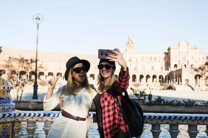See How Instagram is changing the Traveling Experience