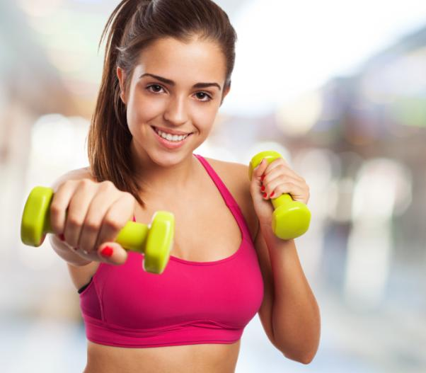 Reach Your Fitness Goals With An Incredible Home Fitness Plan