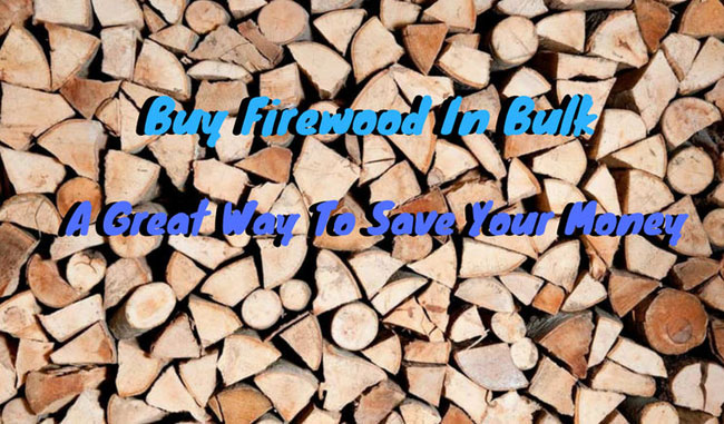 4 Reasons You Should Buy Bulk Firewood Box