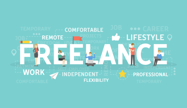 5 tips to start successful freelancing career