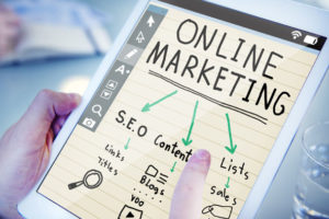Why is Online Marketing Better than Offline Marketing