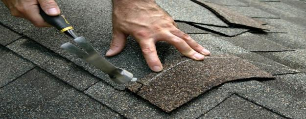 local roofing repair service
