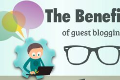 Benefits of Using Guest Posting Services