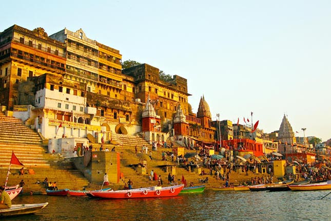 wonders of India's 6 Culturally Rich Cities