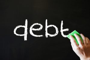 Why Is Your Debt Consolidation Loan Request Declined By Financial Institutions?
