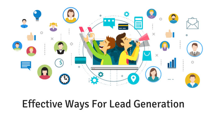 10 Effective Ways to Generate More Leads for your Online Business