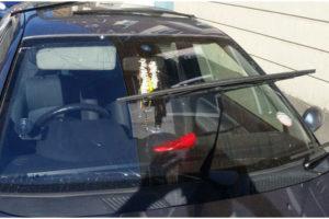 5 simple Maintenance Tips - Renault Car Windshield