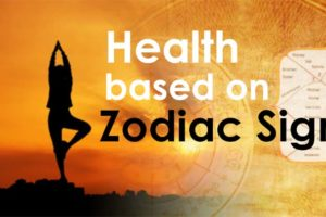 What's Your Zodiac Sign Says About Your Health