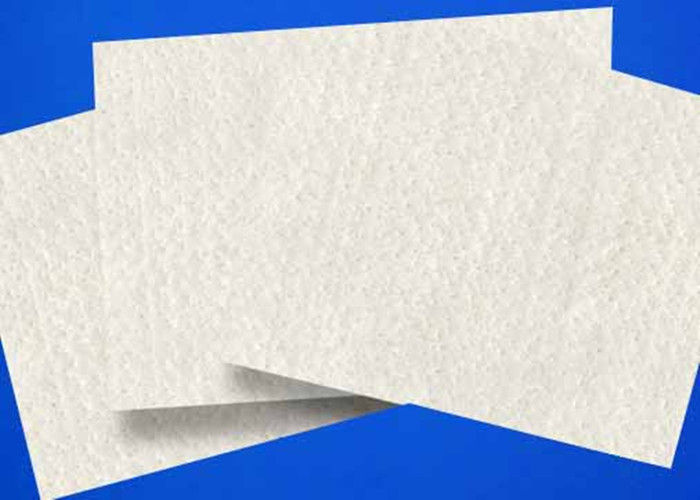 Know About High Temperature Fiberglass And Polypropylene Filter Cloth