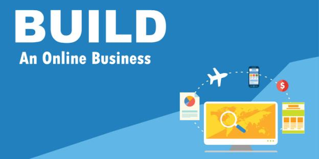 Simple Steps to Building Your Online Business
