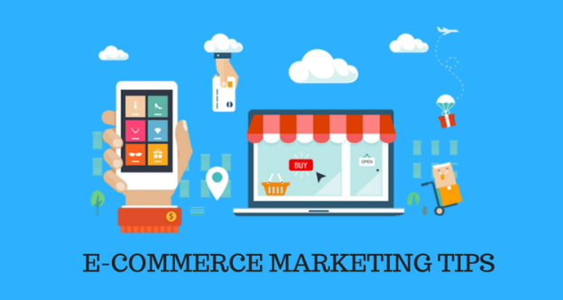 5 important e-commerce marketing tips to boost your sales