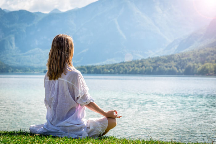 The Journey to Inner Peace