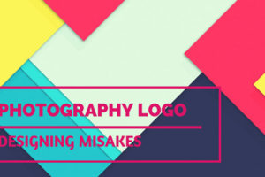 8 photography logo designing mistakes that you should avoid