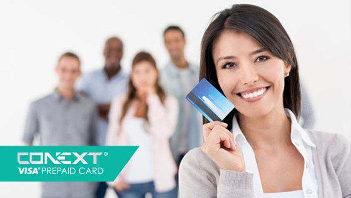 business prepaid card - Small Business Prepaid Cards