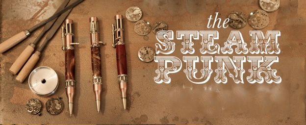 Steam Punk and its Relevance in this Era