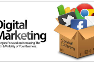 How Digital Marketing Helps in Increasing Business Sales
