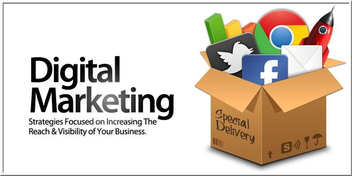 How Digital Marketing Helps in Increasing Business Sales
