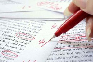 Why Should You Ask Your Friends And Family To Proofread Your Dissertation First?