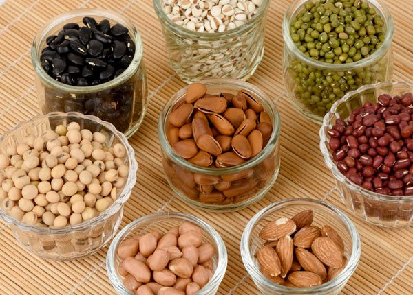 Super foods which helps in improving fertility health