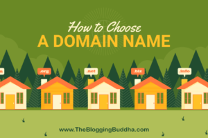 How to choose a good real estate domain name