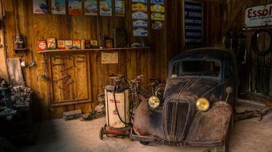 Instantly Make Old New Again With Car Part Finder Apps