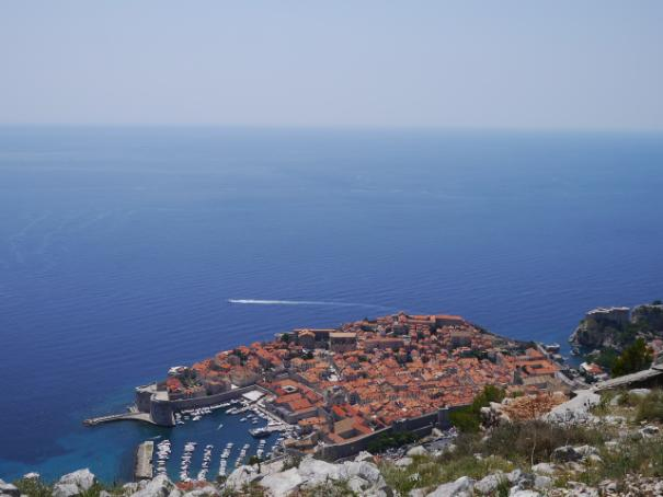 Top 5 Travel tips you need when traveling to Dubrovnik