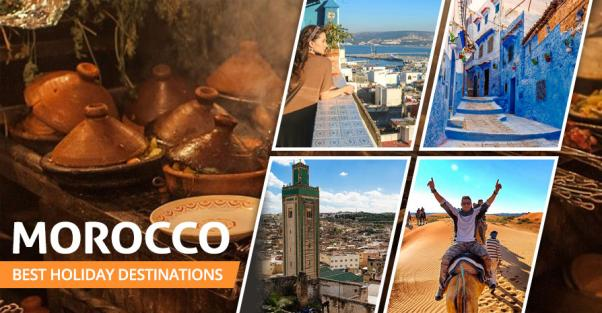 What is Morocco Famous for?