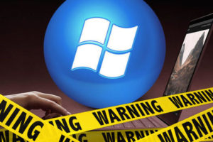 keep your Windows safe from Malware