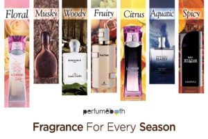 Perfume Aromatherapy: Ways to Relax Using Perfume