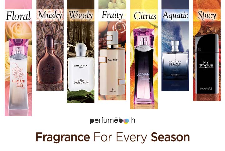 Perfume Aromatherapy: Ways to Relax Using Perfume