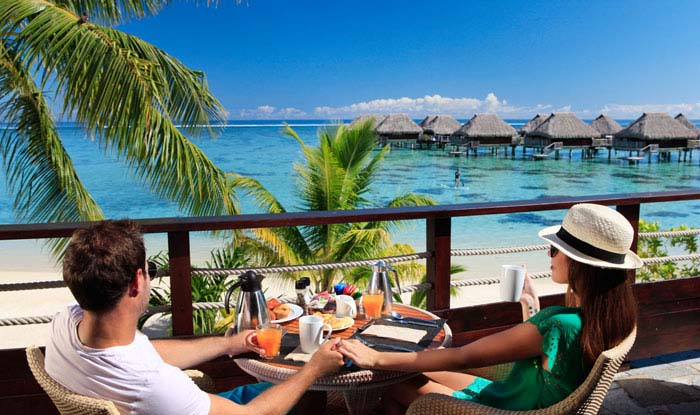 7 Romantic Gateways for Honeymoon around the World