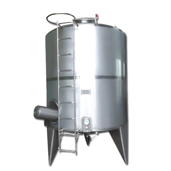Why Choose Stainless Steel Tanks for Storage?