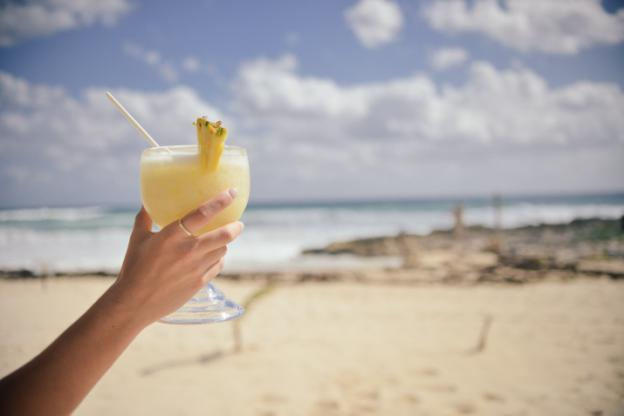 Why Vacations are Important for Your Health