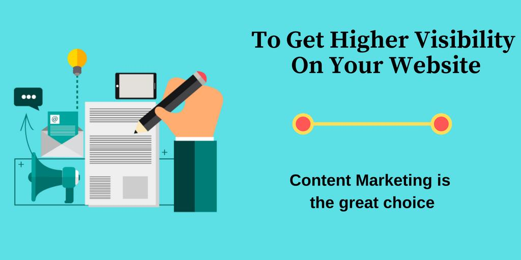Convince and Convert Your Prospects With Effective Content Marketing Strategies
