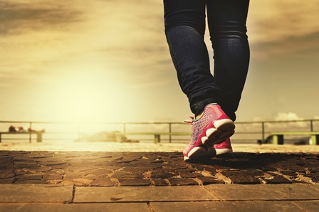 5 reasons why you should focus on getting fit instead of thin