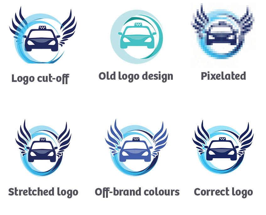 Choose Your Logo – Design is Thinking Made Visual