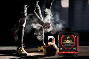 Best protein supplement