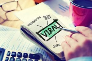 Viral Traffic Avalanche Blog