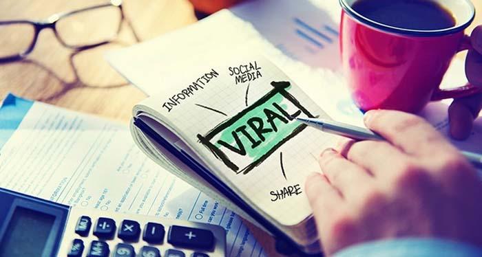 Viral Traffic Avalanche Blog