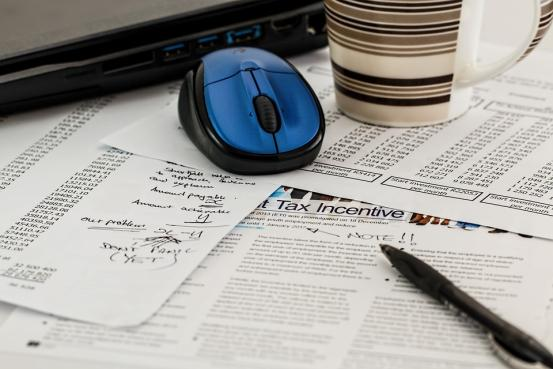 Taxes - And Your Online Business